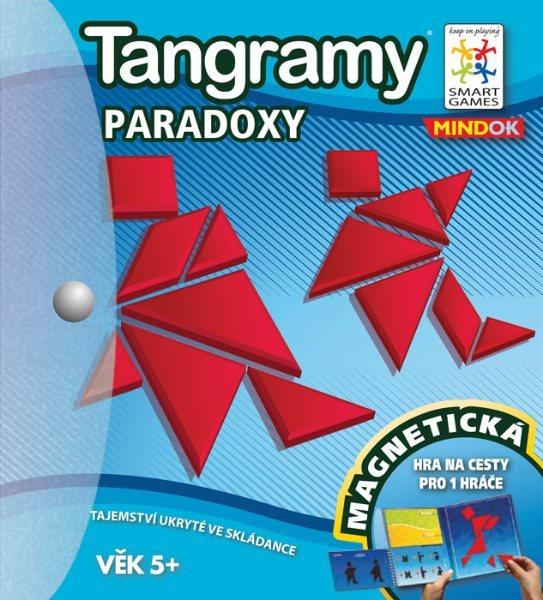 MINDOK SMART Tangramy: Paradoxy