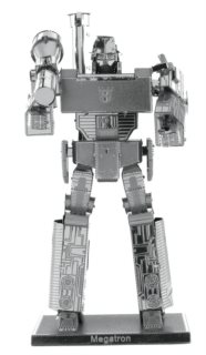 METAL EARTH 3D puzzle Transformers: Megatron