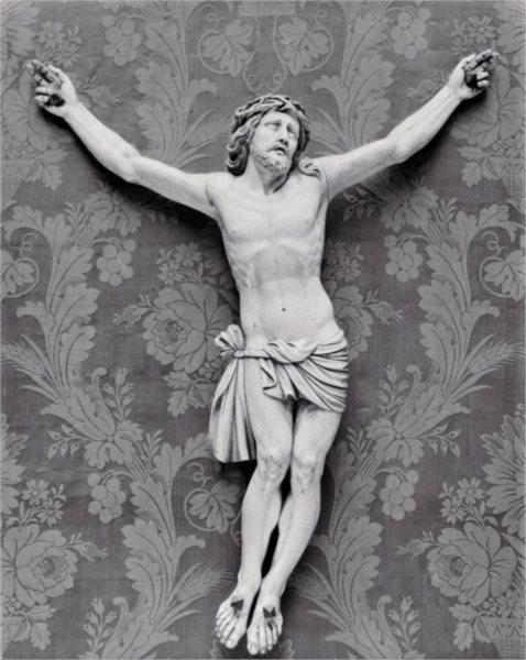 EDITIONS RICORDI Puzzle Ukřižování Krista 1500 dílků