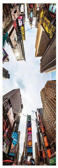 DINO Vertikální puzzle Brodway Avenue, New York 1000 dílků
