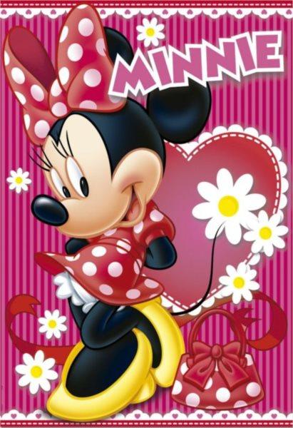 EDUCA Puzzle Minnie: Butik 500 dílků