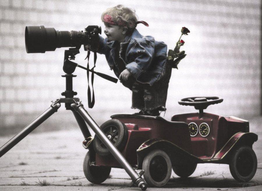 fotograf spiele