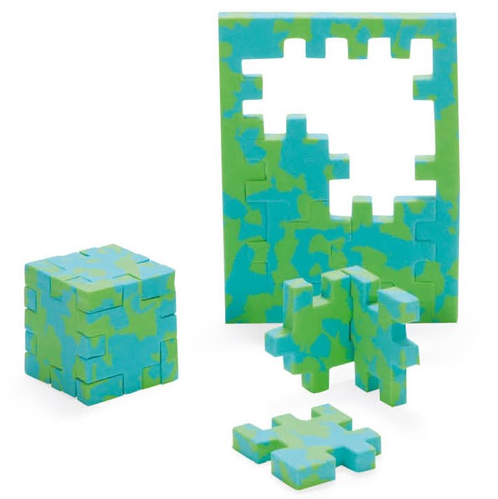 Happy Cube Profi Cube Da Vinci