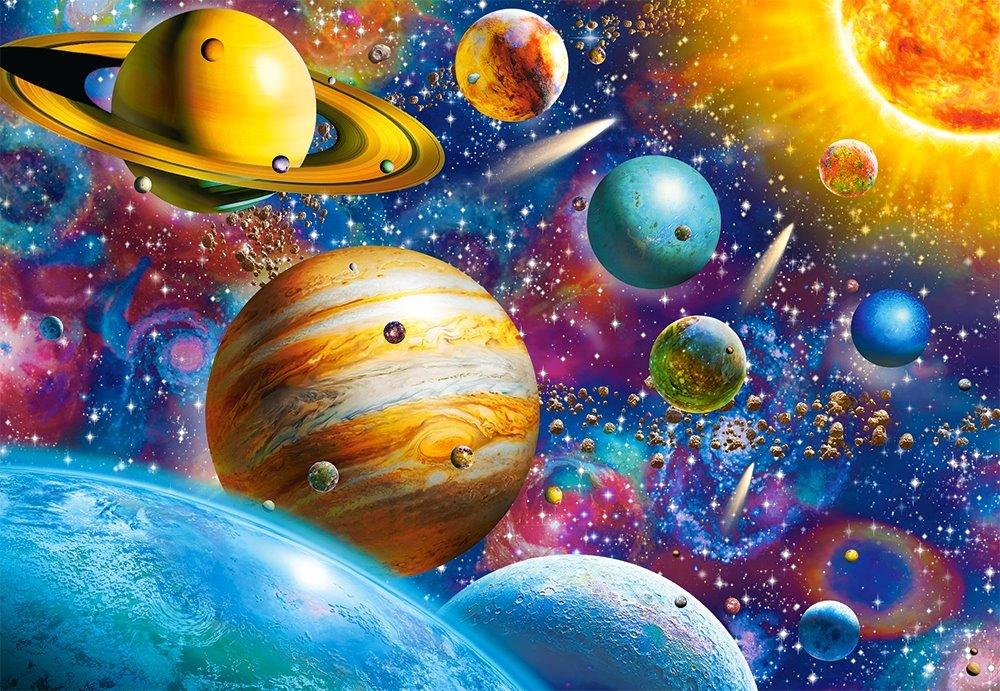 Изображение планет картинки