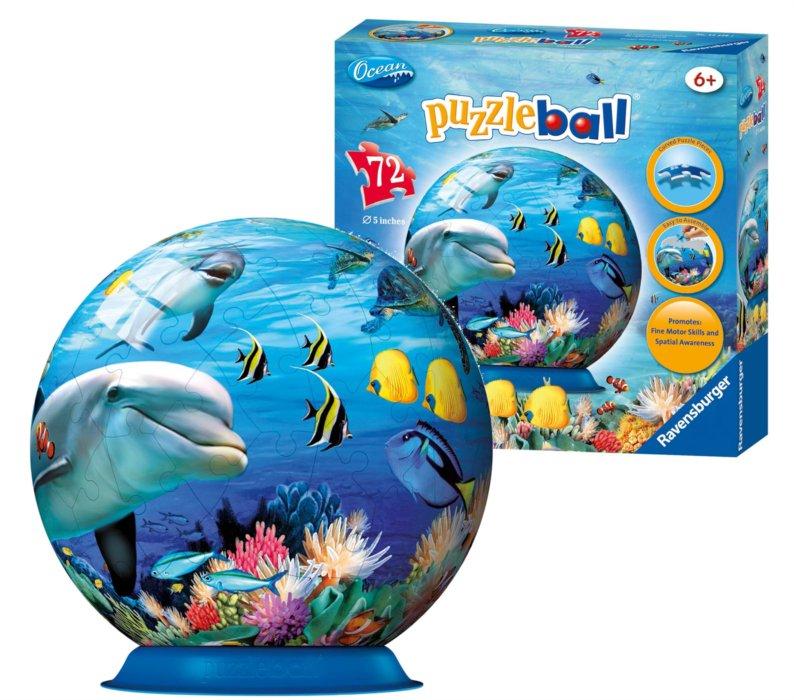 ravensburger puzzleball junior podmo sk sv t puzzle. Black Bedroom Furniture Sets. Home Design Ideas