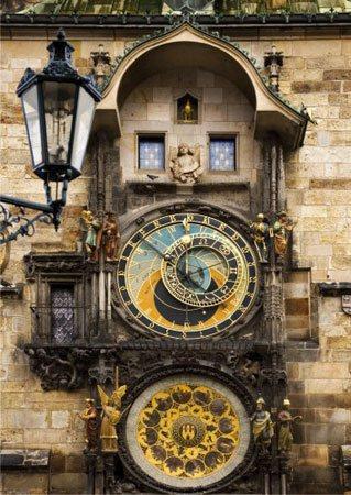 Znalezione obrazy dla zapytania orloj praha