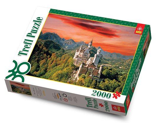 puzz 3d bavarian castle pdf
