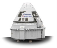 3D puzzle Boeing Starliner
