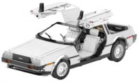 3D puzzle DeLorean
