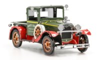 3D puzzle Ford model A 1931
