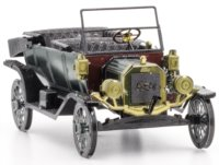 3D puzzle Ford model T 1910