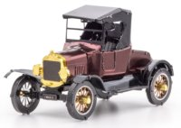 3D puzzle Ford model T Runabout 1925