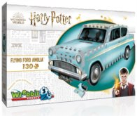 3D puzzle Harry Potter: Ford Anglia 130 dílků