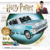 3D puzzle Harry Potter: Ford Anglia 24 dílků