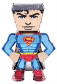 3D puzzle Justice League: Superman figurka