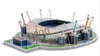 3D puzzle Stadion Etihad - FC Manchester City