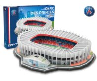 3D puzzle Stadion Parc Des Princes - Paris Saint-Germain FC