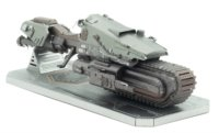 3D puzzle Star Wars: First Order Treadspeeder