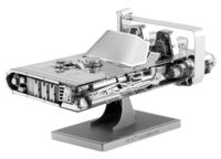 3D puzzle Star Wars: Han's Speeder