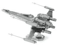 3D puzzle Star Wars: Poe Dameron's X-Wing Fighter