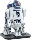 3D puzzle Star Wars: R2-D2 (ICONX)