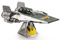 3D puzzle Star Wars: Resistance A-Wing Fighter
