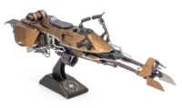3D puzzle Star Wars: Speeder Bike
