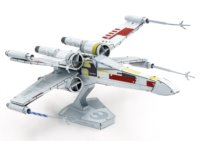 3D puzzle Star Wars: X-Wing Starfighter (ICONX)