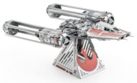 3D puzzle Star Wars: Zorii's Y-Wing Fighter