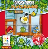 SMART Angry Birds: Útok