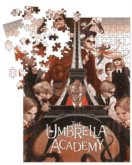 Puzzle The Umbrella Academy 1000 dílků