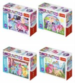 Displej Puzzle My Little Pony 20 dílků (24 ks)