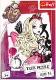 Puzzle Ever After High: Apple White 54 dílků