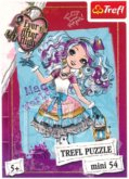Puzzle Ever After High: Madeline Hatter 54 dílků