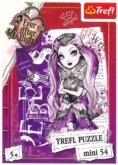 Puzzle Ever After High: Raven Queen 54 dílků