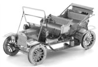 3D puzzle Ford Model T 1908