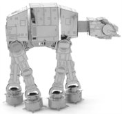 3D puzzle Star Wars: AT-AT