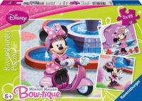Mickey mouse fotbal