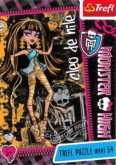 Puzzle Monster High: Cleo de Nile 54 dílků