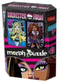 Monster High II (Morph puzzle)