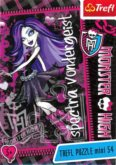 Puzzle Monster High: Spectra Vondergeist 54 dilků