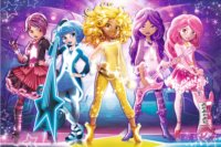 Puzzle Disney Star Darlings 100 dílků