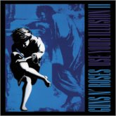 Puzzle Guns N' Roses: Use Your Illusion II. 500 dílků