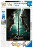 Puzzle Harry Potter vs. Voldemort XXL 200 dílků