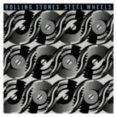 Puzzle The Rolling Stones: Steel Wheels 500 dílků