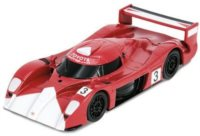 3D Puzzle Toyota GT-ONE 1:32